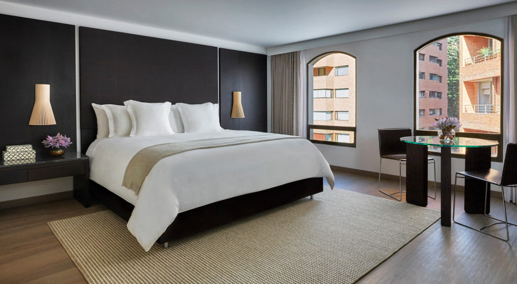 Bogotá Celebra La Apertura Del Segundo Hotel Four Seasons En La Ciudad