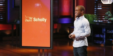 Scholly: Una aplicación que ayuda a miles de estadounidenses a conseguir becas universitarias