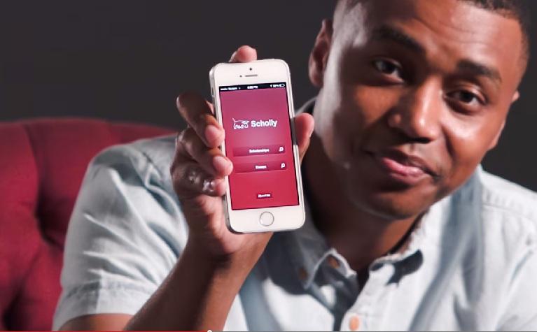La Historia De La App Scholly: Un Startup Que Ayuda A Los Estadounidenses A Conseguir Becas Universitarias Para Sus Hijos