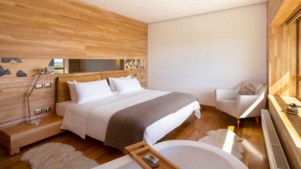 Hermoso Hotel & Spa Tierra Patagonia