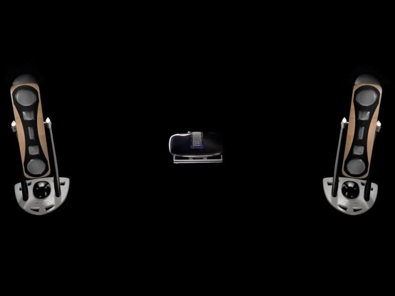Los Ultra Premium Altavoces YAR Hechos A Mano Cuestan $272,000, Lo Mismo Que Un Rolls Royce