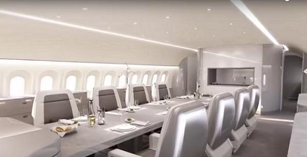 La Presidencia De México Confirma Que Se Quedará Con El Avión Más Caro Y Poderoso Del Mundo
