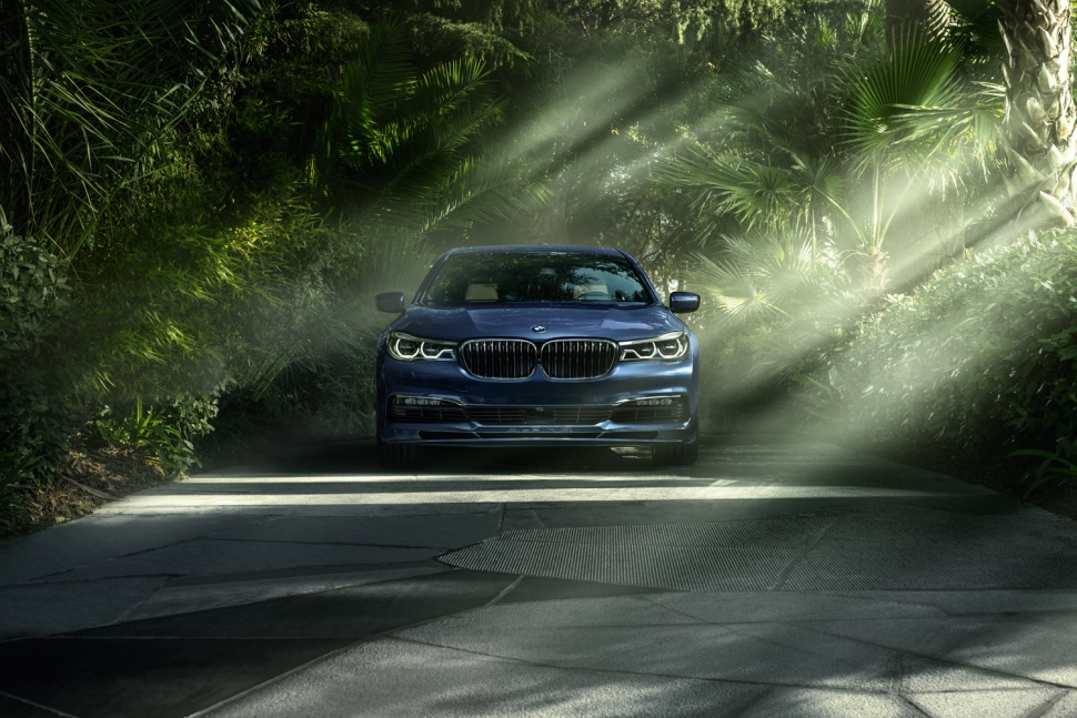 BMW Alpina B7 BiTurbo Del 2017