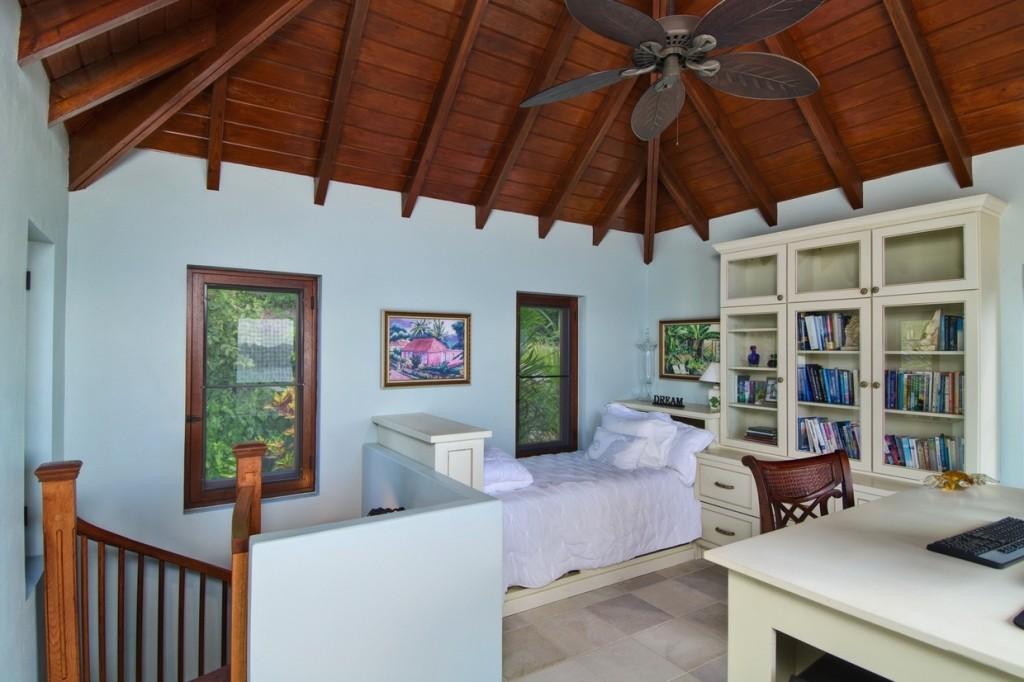 Celestial House: Por solo $5,2 millones, este alucinante paraíso en las islas Vírgenes Británicas podría ser tuyo