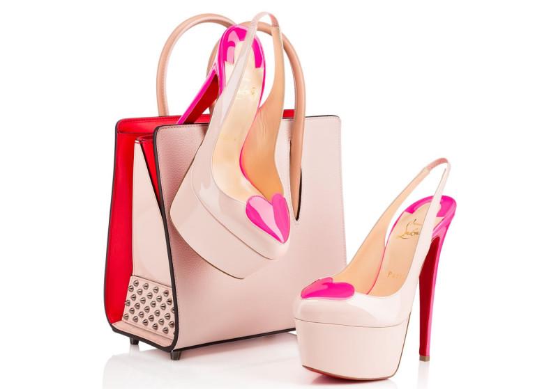 Los Zapatos Del Amor De Christian Louboutin Son El Regalo Perfecto Para Ellas En San Valentín