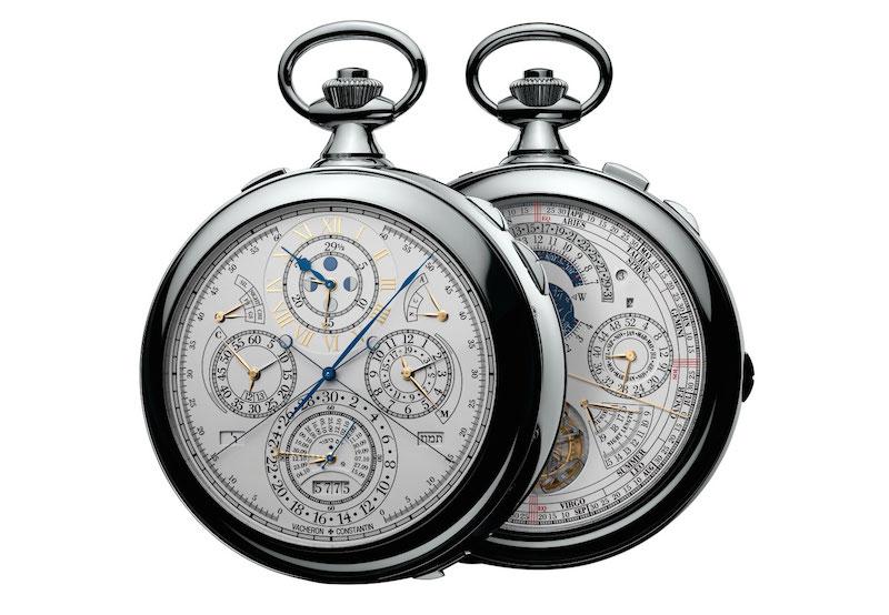 Vacheron Constantin ref.57260 – El Reloj Más Complicado Del Mundo - Con [57]