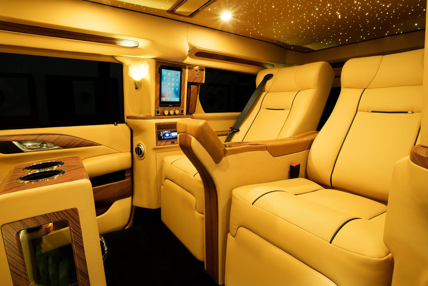 Cadillac Escalade Viceroy Edition 2016