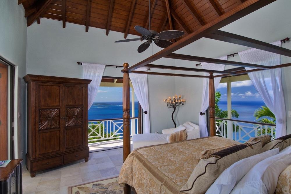 Celestial House: Esta Increíble Villa En Tortola, Islas Vírgenes Británicas Puedes Comprarla Por $5.95 Millones