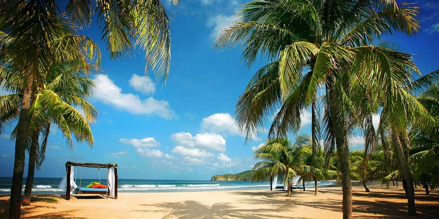 Mukul Beach, Golf & Spa Resort - Vacasiones De Lujo En La Costa Pacífica De Nicaragua
