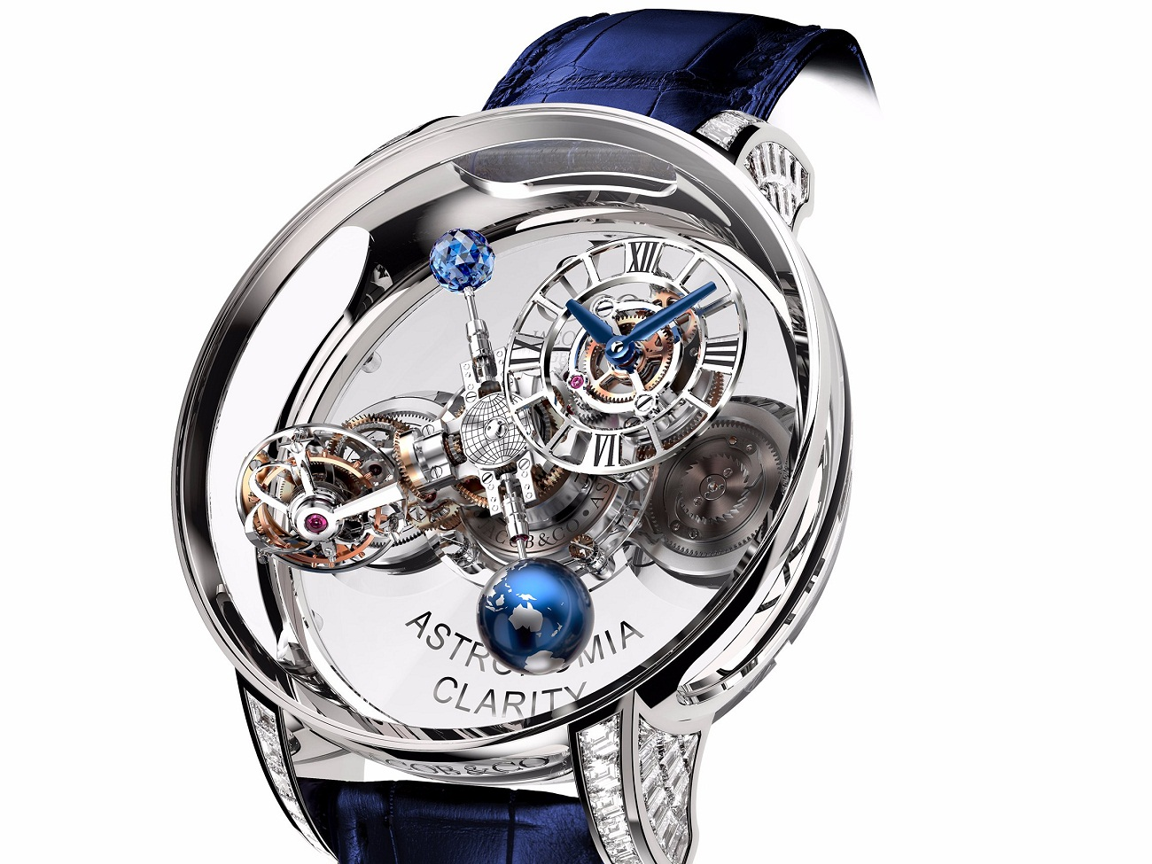Del Caros Los Mundo Que 10 Actualmente Relojes Más Puedes Comprar hQrsdCt