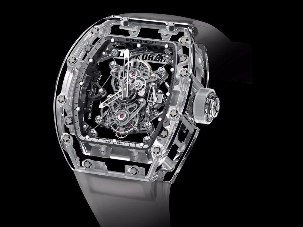 Los 10 Relojes Más Caros Que Puedes Comprar Actualmente