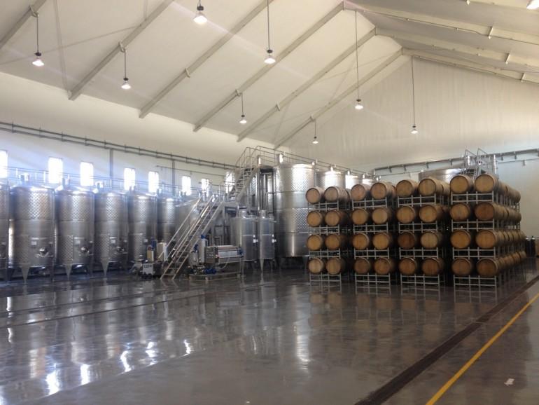 El Recién Abierto Viñedo Chandon de Moët Hennessy En India Es Sublime