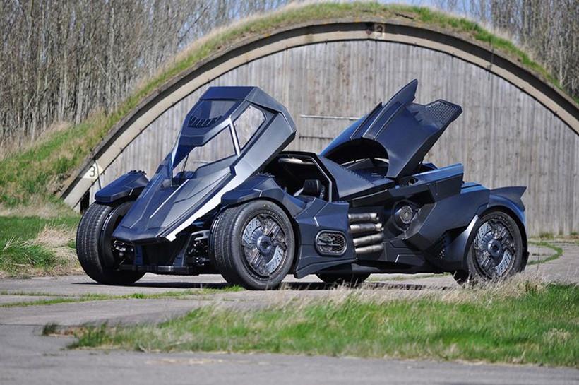 Caresto Transforma Un Lamborghini