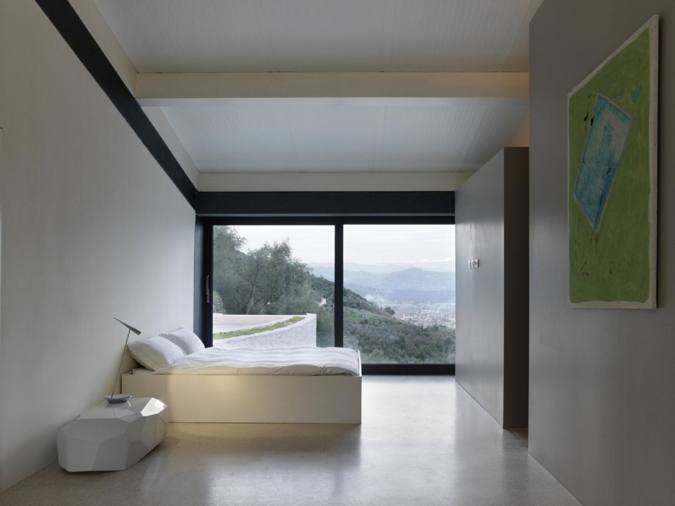 Casa Farfalla: Mega Espectacular Villa En La Toscana