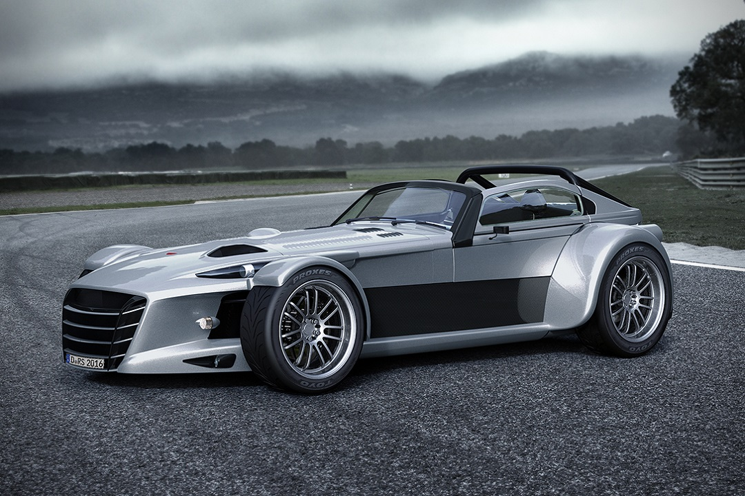 DONKERVOORT D8 GTO-RS-1