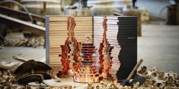 Hennessy 8: Un Coñac De Edición Limitada De $40,000