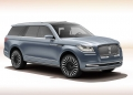 Lincoln Navigator Concept 2018