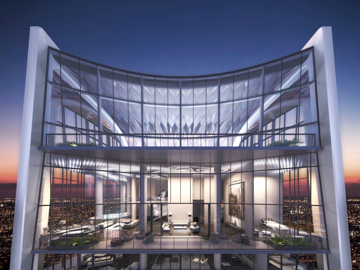 El One Thousand Museum Será Uno De Los Condominios Más Lujosos En La Ciudad De Miami – ¡Explotará Tus Sentidos!