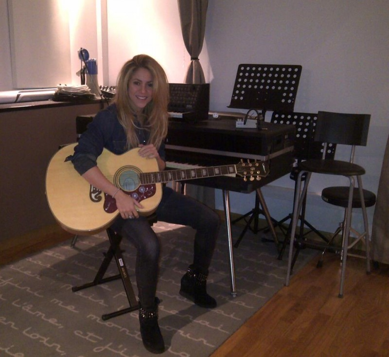 Shakira Fue Menospreciada Varias Veces Antes De Convertirse En Una De Las Artistas Latinas Más Exitosas De Todos Los Tiempo