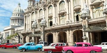 Experimenta Un Enriquecedor Y Especial Viaje A Cuba Con Abercrombie & Kent