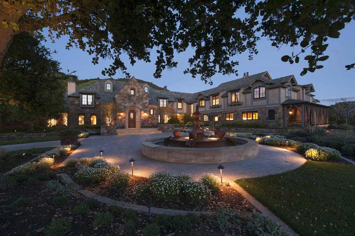 New America Homes Concord Ca
