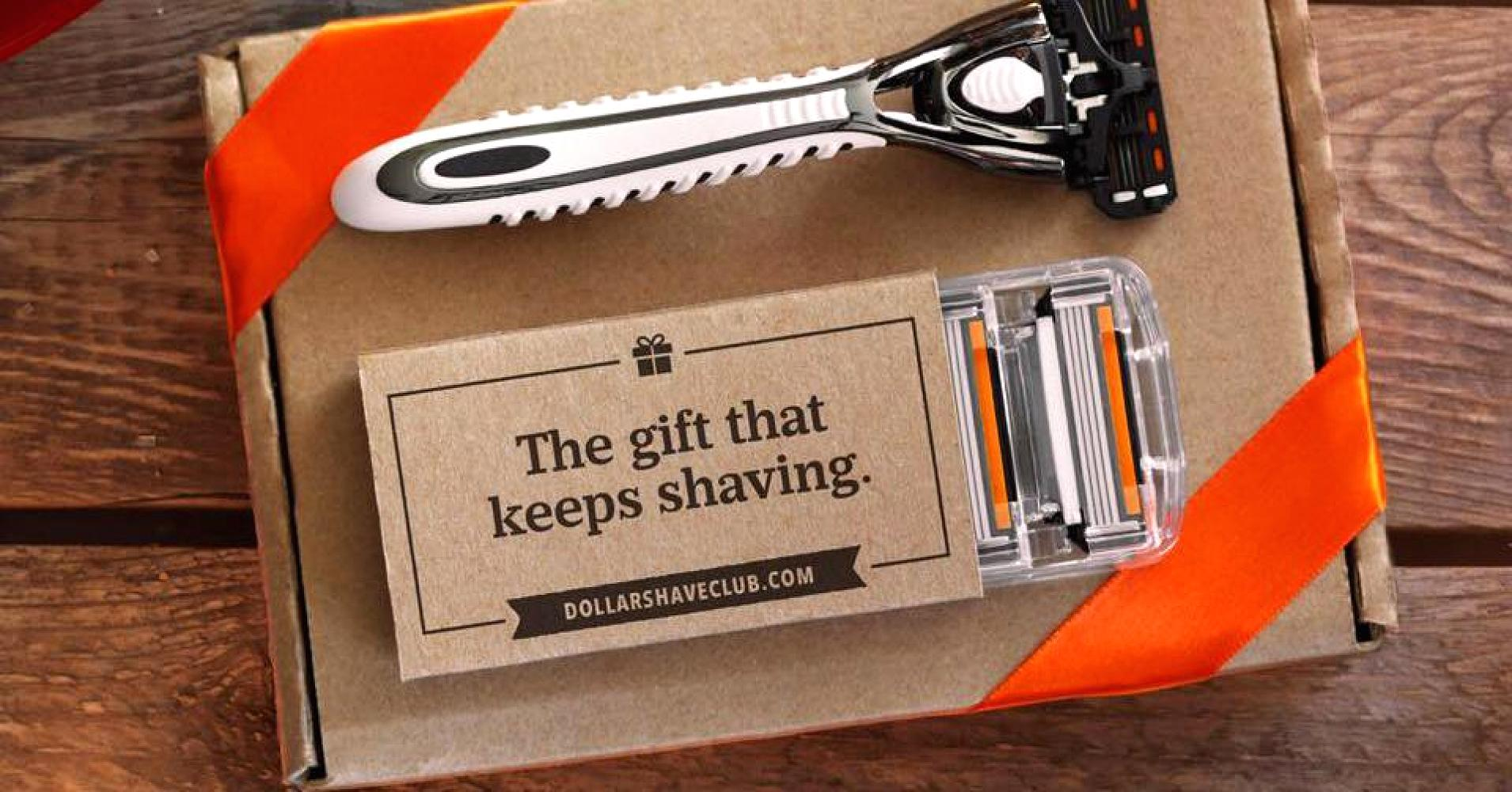 Cómo Dollar Shave Club Pasó De Vender Las Afeitadoras Más Económicas Del Mercado A Lograr Una Transacción De $1.000 MILLONES