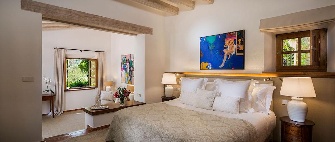 La Pintoresca Propiedad De Richard Branson En Mallorca Está Lista Para Recibir Huéspedes
