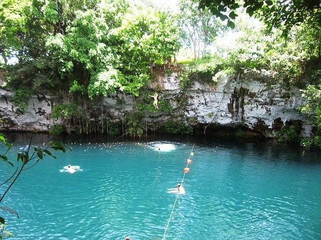 Laguna Dudu, República Dominicana
