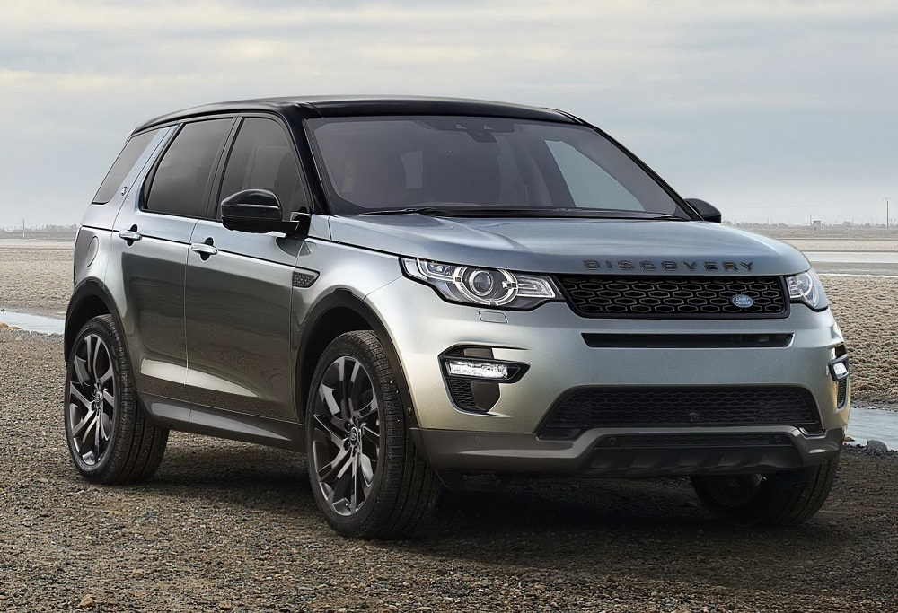 land rover discovery sport 2017 mega ricos. Black Bedroom Furniture Sets. Home Design Ideas