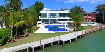 Propiedad En Miami Beach, Florida