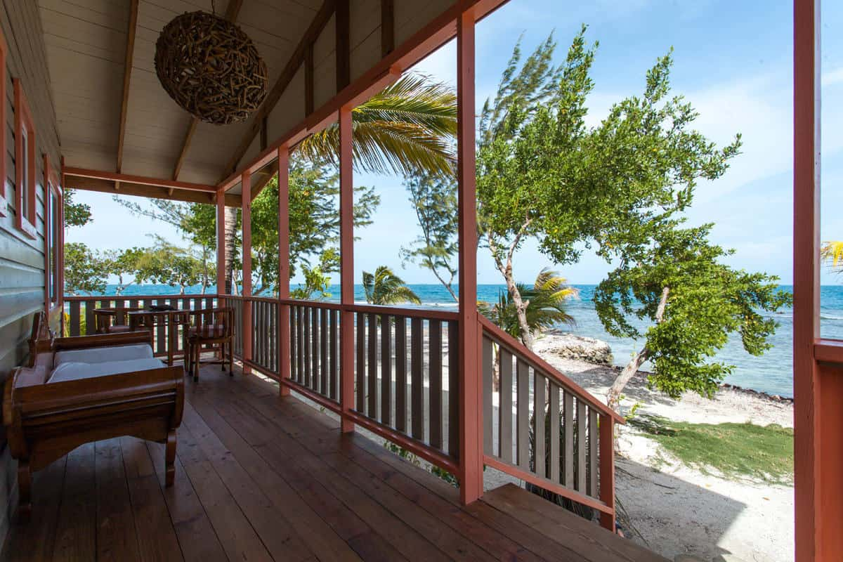 Coral Caye: Tu propia isla privada en Belice.