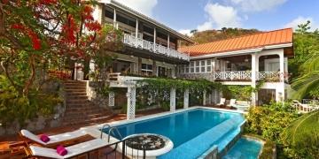 Le Gallerie: Por $4.9 Millones Esta Hermosa Propiedad En Santa Lucía Podría Ser Tu Nueva Casa Vacacional
