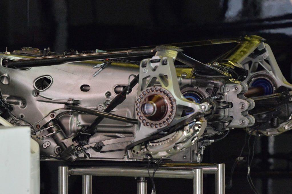 Finalmente Sabrás Cuántos Millones De Dólares Cuesta Un Coche De Fórmula 1