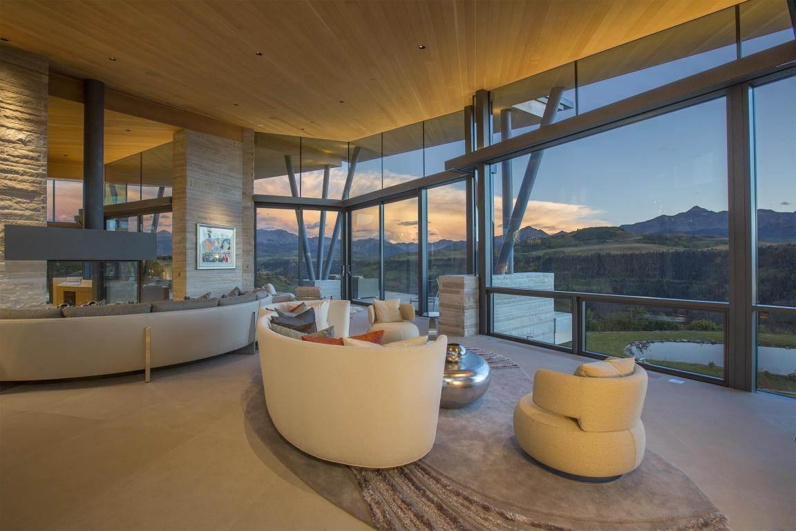 "La mega espectacular residencia ""Sunset Ridge"" ahora se vende por menos de $25 millones"