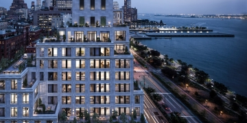 Gisele Bündchen Y Su Esposo Tom Brady, Pagan $20M Por Hermoso Apartamento En Esta Ultra-Exclusiva Propiedad En Tribeca