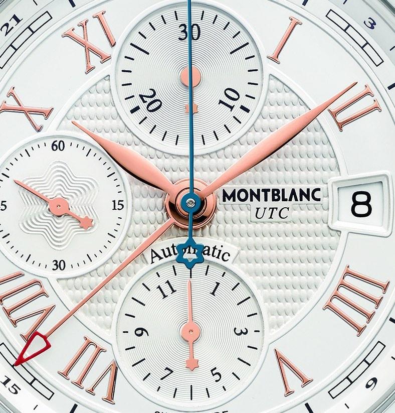 """""""Carpe Diem"""" Una Edición Especial De Los Nuevos Relojes Montblanc"""
