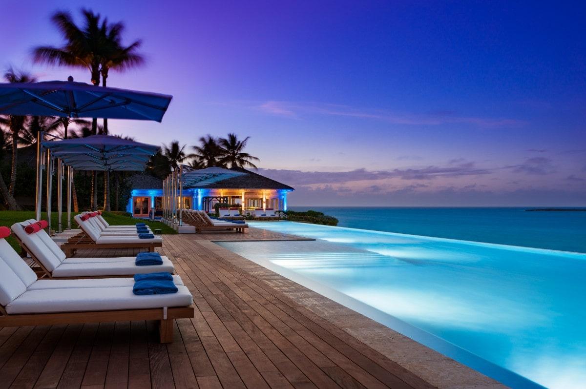 The Ocean Club de Four Seasons Resort, Un Paraíso En Las Bahamas