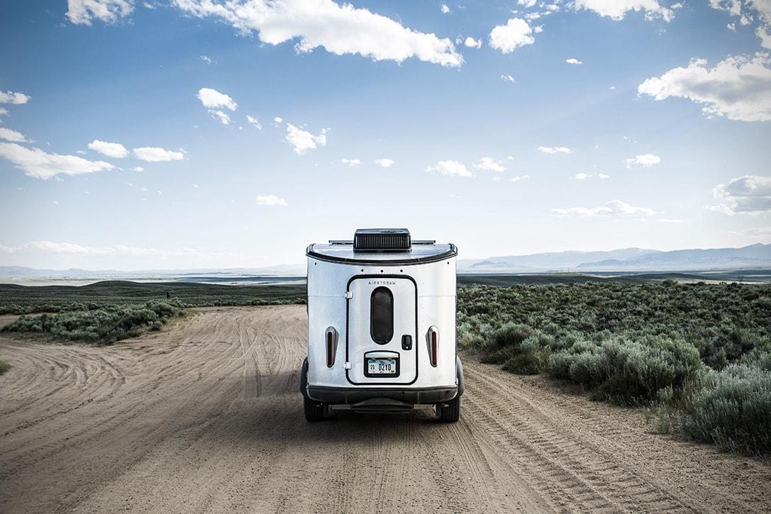 Basecamp: La nueva caravana de Airstream con la que querrás viajar al fin del mundo