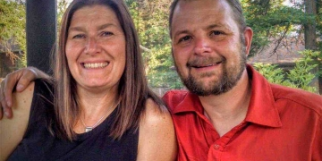 La pareja que ahorró $1 millón para jubilarse a los 43 años revela cuáles fueron sus principales acciones