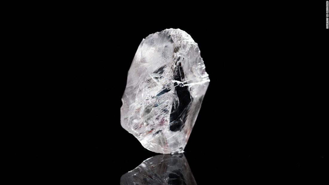 Pagan $63 MILLONES por el diamante más caro del mundo