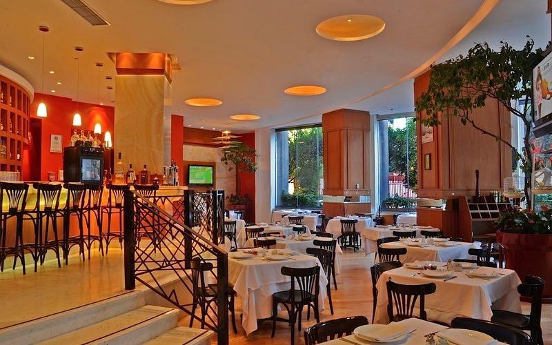 Echa un vistazo al mega lujoso Marquis Reforma Hotel & Spa en la Ciudad De México