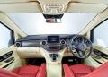 La firma alemana Klassen convierte una hermosa furgoneta Mercedez-Benz S Class en una limusina ultra lujosa que te hará sentir como una celebridad