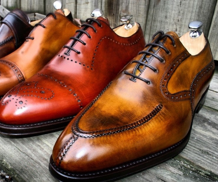 1af768136df El TOP 10 de los zapatos para hombres más caros del mundo
