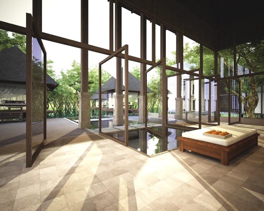 Disfruta de unas asombrosas vacaciones en el Gaya Island Resort en Borneo