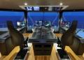 """ULYSSES: Echa un vistazo a este mega yate tipo """"Explorer"""" de 350 pies por Kleven"""