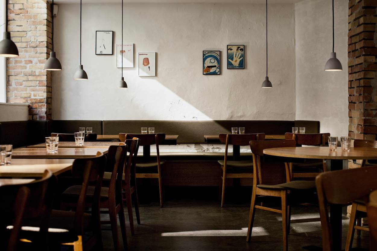 Relae, el restaurante más sostenible del mundo