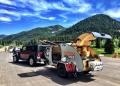 Venture OHV Rough Ridge por Inka Outdoor