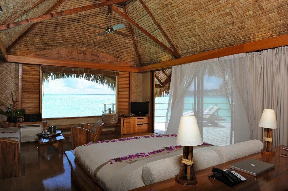 Le Taha'a Island Resort & Spa: Descubre las Polinesia