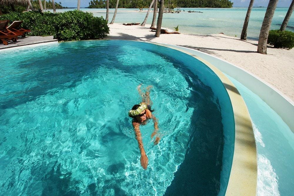 Le Taha'a Island Resort & Spa: Descubre las Polinesia Francesa en este paradisíaco resort