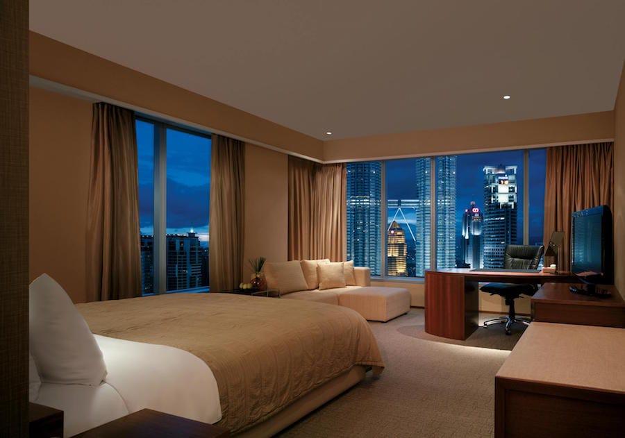 Traders Hotel Kuala Lumpur, Malasia